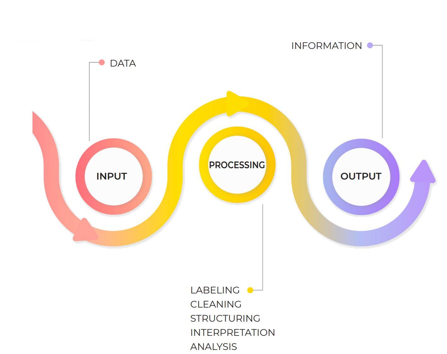 input-output-process